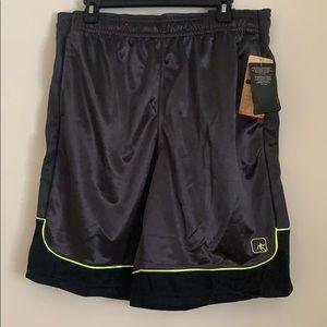 And 1 men shorts